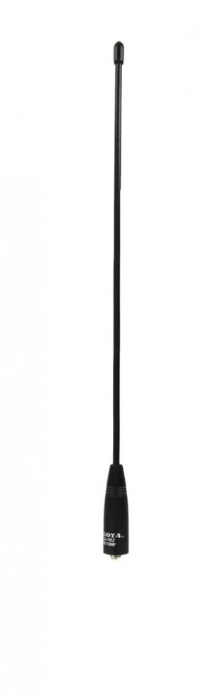 Nagoya NA-702 2m/220MHz Dual Band Antenna (SMA Female)