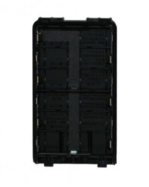 Icom BP-263 Alkaline Battery Case