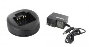 Vertex Standard Rapid Desktop Charger For UNI Batteries
