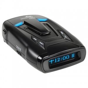 Whistler CR93 Radar Detector w/ GPS Alerts