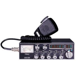 Galaxy DX 959B SSB CB Radio