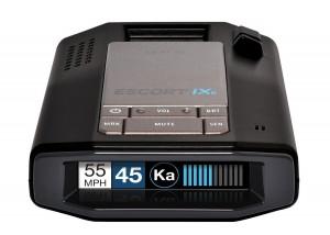 Escort iXc Radar Detector