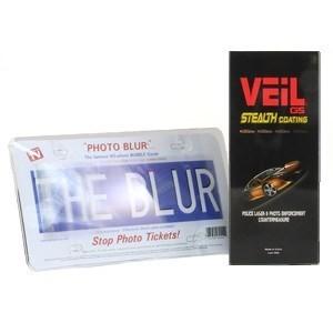 Veil G5 / Photo Blur Combo
