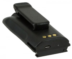 GOOD 2 GO USB Battery For Motorola CP150 - 7.4V / 2600 mAh / 19.2 Wh / Li-Ion