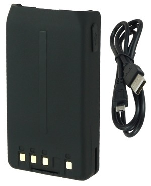 GOOD 2 GO USB Battery For Kenwood TK2140 - 7.4V / 2000 mAh / 14.8 Wh / Li-Ion