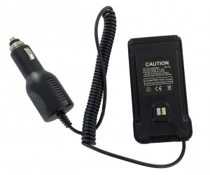 TYT Battery Eliminator for TH-UV88 (TYT-ELM-UV88)