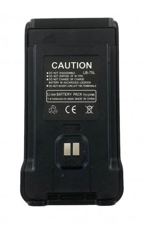 TYT Standard Battery For TH-UV88 (1400 mAh)