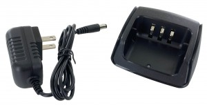 TYT Charger for TH-UV88 3200mAh High Capacity Battery