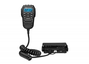 Midland MXT275 MicroMobile GMRS 2-Way Radio