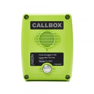 Ritron XD Series NXDN Digital and Analog 2-Way Radio Callbox