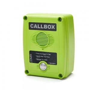 Ritron DMR Digital Series 2-Way Radio Callbox