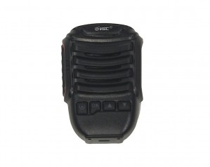 Wireless Bluetooth Speaker Microphone For VGC VR-N7500 Two Way Radio