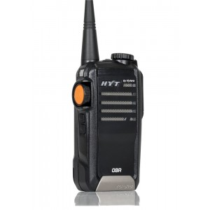 Hytera TC-518-U1-LP Two Way Radio (UHF / 16CH / 2W)