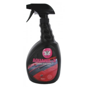 AQUANIL-X Waterless Wash and Wax (32 oz)