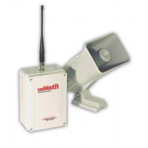 Ritron LM-U450 Loudmouth Wireless Stand-Alone PA System (UHF)
