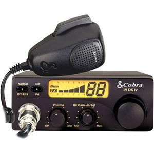 Cobra 19DX IV CB Radio