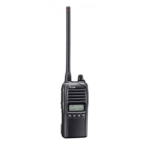 Icom IC-F3031/F4031 Two Way Radio