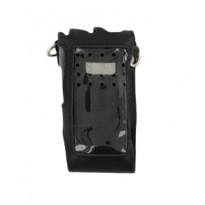 Wouxun Leather Case For KG-UVD1P Radios