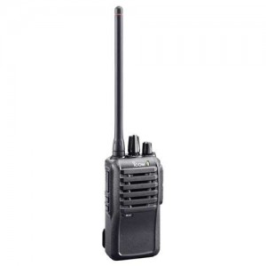 Icom F4001-03-RC Two Way Radio (UHF)