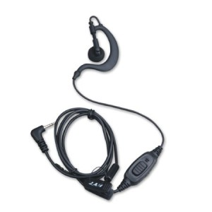 HYT EHS12 Earpiece with PTT for HYT TC-310