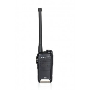 Hytera TC-518-V-HP Two Way Radio (VHF / 16CH / 4W)