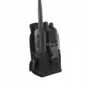 XLT CS200G Universal Two Way Radio Carrying Case
