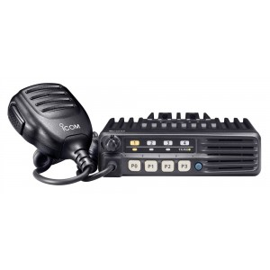 Icom IC-F5011 VHF Mobile Two Way Radio