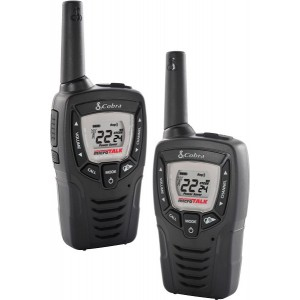 Cobra microTALK CX312 Two Way Radios