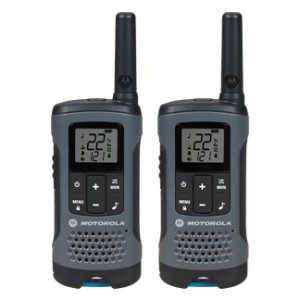 Motorola TALKABOUT T200 Two Way Radios