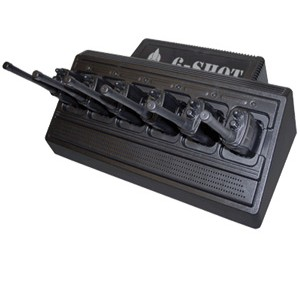 RocketScience 6-Shot Multi-Unit Charger