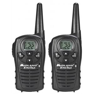 Midland LXT118 Two Way Radios