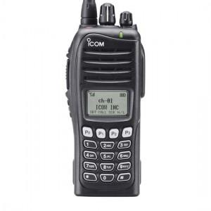 Icom F4161 / F3161 Two Way Radio Series