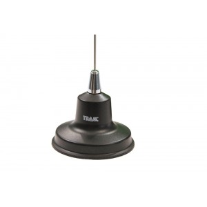Tram 1154-BNC Land Mobile Magnet Mount Antenna Kit (140-175 MHz)