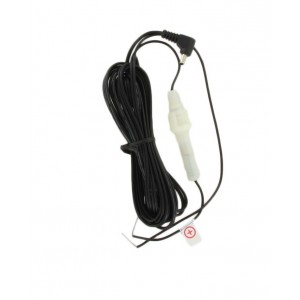 Cobra Hardwire Power Cord (RA-PSC-B)