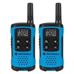 Motorola TALKABOUT T100 Two Way Radios
