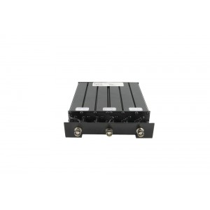 Fiplex DCL4533A Mobile Duplexer 400-520 MHz BNC Connector