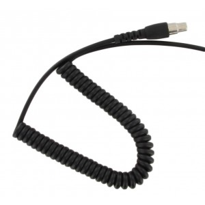 XLT QD100 Quick Disconnect Cable (for HS400/HS500)