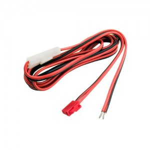 Icom OPC1132 DC Hardwire Power Cable for Mobile Radios