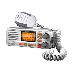 Uniden Solara D UM380 Fixed Mount Class D VHF Marine Radio