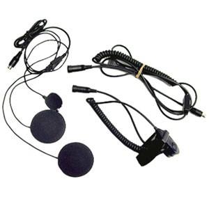 Midland AVPH2 Motorcycle Headset Kit