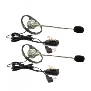 Midland AVPH7 Microphone Headsets