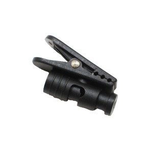 RocketScience Clip-M Medium Replacement Headset Lapel Clip