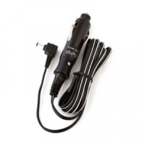 Icom CP-17L Cigarette Lighter Cable for BC119N