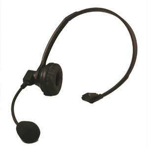 OPEN BOX ITEM: Uniden HS910 Hands-Free Headset