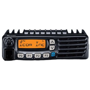 Icom IC-F6021-51B UHF Base Station Radio