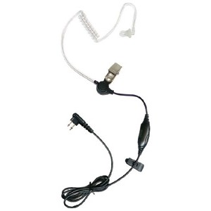 RocketScience Star-M1 Surveillance Headset