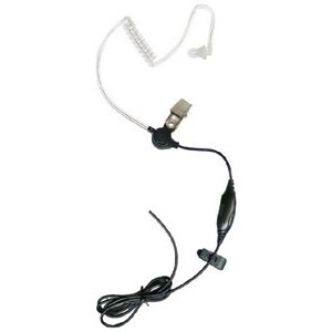 RocketScience Star-M6 Surveillance Headset