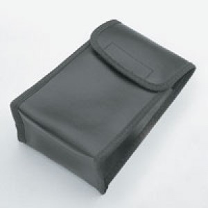 Escort Soft Leatherette Carrying Case