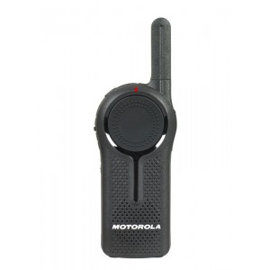 Motorola DLR1020 Digital Business Two Way Radio