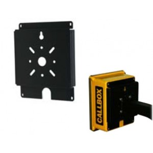 Ritron RQX-Q-GN Mounting Plate for Q Series Callbox
